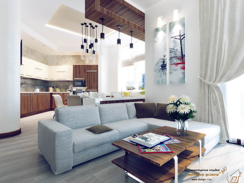дизайн интерьера в Москве цена