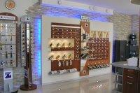 Дизайн проект магазина в москве